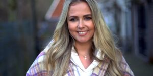 Monique Smit is Hollandse Nieuwe bij RADIONL en heeft de Oranje Kroon bij TV Oranje