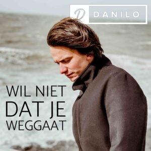 Danilo Kuiters ontwikkelt zich als een volwaardige serieuze Nederlandstalige zanger