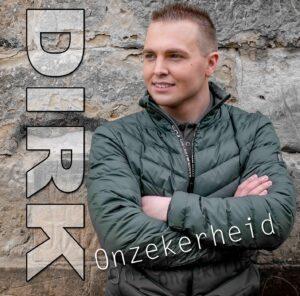 Henny Thijssen schrijft single 'Onzekerheid' voor Dirk