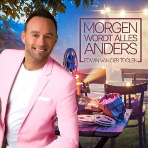 Edwin van der Toolen zingt Nederland moed in met 'Morgen Wordt Alles Anders'