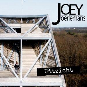 Joey Oerlemans slaat nieuwe weg in met single 'Uitzicht'