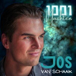 Jos van Schaaik wijkt met '1001 Nachten' af van z'n tot nu toe uitgebracht repertoire