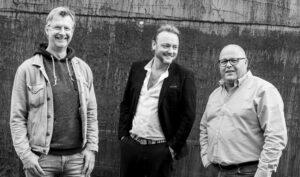 White Villa International en Cornelis Music starten samen MAIN Music