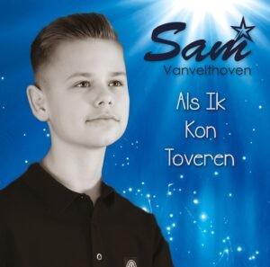 Als Sam Vanvelthoven kon toveren…..
