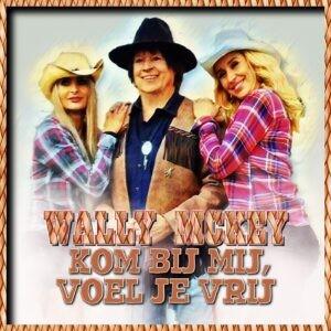 'Ik geloof in mij' ster Wally Mckey met Nederlandstalige versie van 'Call on Me'
