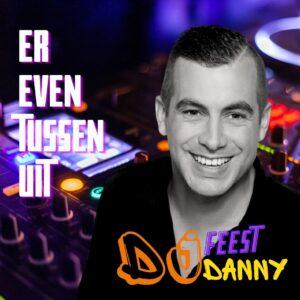 Feest DJ Danny debuteert als zanger met 'Er even tussen uit'
