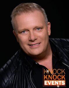 Henk Robbemond ziet exclusieve samenwerking met Knock Knock Events vol vertrouwen tegemoet