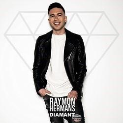 Raymon Hermans na een periode van muzikale stilte terug met nieuwe single 'Diamant'