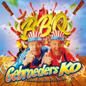 De Gebroeders Ko hebben volgende week de Oranje Kroon bij TV Oranje en zijn Hollandse Nieuwe bij RADIONL