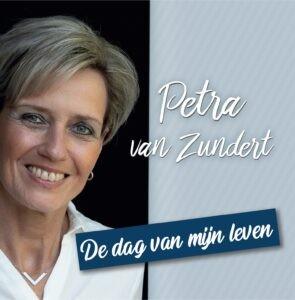 'De dag van mijn leven'...nieuwe single van Petra van Zundert