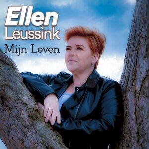 Ellen Leussink presenteert met 'Mijn Leven' haar nieuwe single