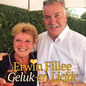 Erwin Fillee wil voor een ieder Geluk en Liefde