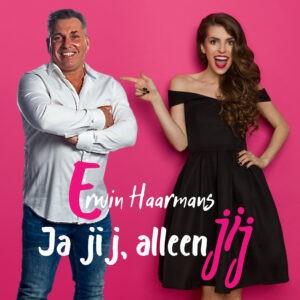 Erwin Haarmans verrast met een vrolijke nieuwe single