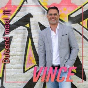 Vince maakt release van z'n nieuwe single niet meer mee