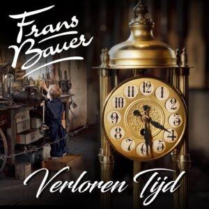 Frans Bauer is Hollandse Nieuwe bij RADIONL en heeft de Oranje Kroon bij TV Oranje