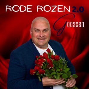 Goossen brengt Klassieker 'Rode Rozen 2.0' tot leven