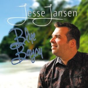 """Jesse Jansen maakt zomers klinkende versie van """"Blue Bayou""""!"""