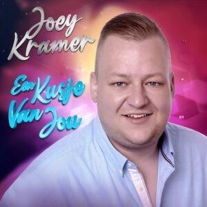 Joey Kramer - 'Ik wil een kusje van jou'