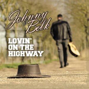 Johnny Bolk lanceert compleet album met onvervalste countrynummers