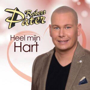 Robert Pater - 'Heel mijn hart'