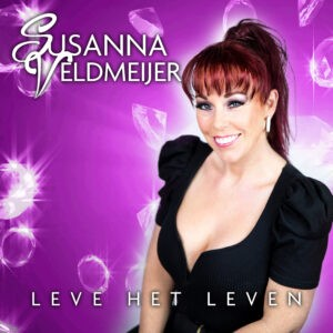 Susanna Veldmeijer heeft volgende week de Oranje Kroon bij TV Oranje en is Hollandse Nieuwe bij RADIONL