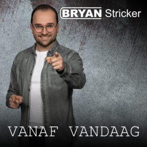 Bryan Stricker releast nieuwe single met onbedoeld actueel thema