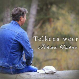 Johan Faber presenteert nieuwe single 'Telkens weer'