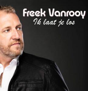 Freek Vanrooy met prachtig levenslied VBRO Trotsplaat