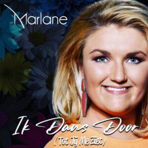 Marlane heeft volgende week de Oranje Kroon bij TV Oranje en is Hollandse Nieuwe bij RADIONL