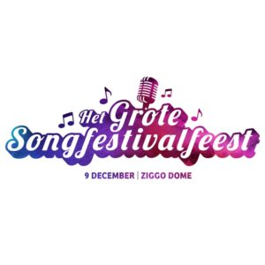 Op veler verzoek komt Het Grote Songfestivalfeest terug naar de Ziggo Dome