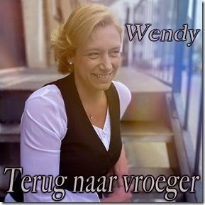 Zangeres Wendy brengt tweede single uit