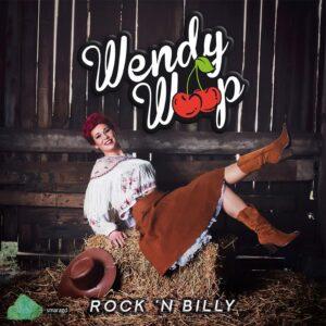 Wendy Woop steekt klassieker Rocking Billy van Ria Valk in een stoer jasje