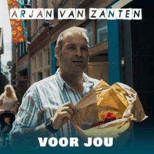 Arjan van Zanten steekt single van Corry Konings in nieuw jasje