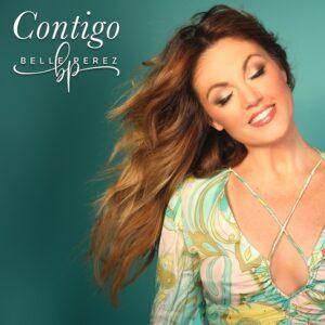 Belle Perez brengt met Contigo haar eerste Nederlands Spaanse single uit