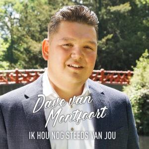 Frank van Etten schrijft nieuwe single voor Dave van Montfoort
