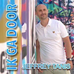 Jeffrey Tanis komt met nieuwe single Ik ga door