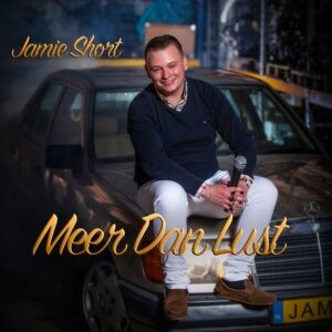 Debuutsingle voor Jamie Short