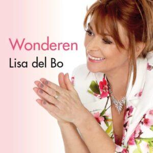 Lisa del Bo heeft de volgende Trotsplaat te pakken