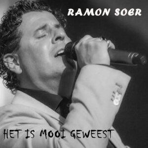 Ramon Soer lanceert HET IS MOOI GEWEEST