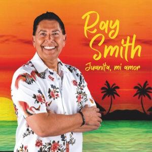 Nieuwe Nederlandstalige single voor Ray Smith