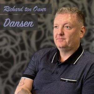 Richard ten Oever komt met feestelijke single Dansen
