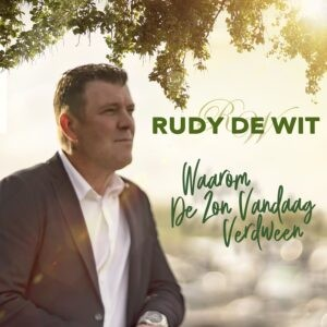 Rudy de Wit terug met knaller Waarom de zon vandaag verdween