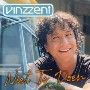 Nieuwe single van Vinzzent is getiteld NIET TE DOEN