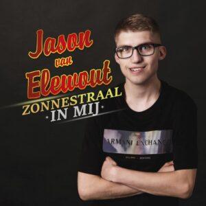 Jason van Elewout presenteert single Zonnestraal in mij
