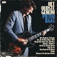 Pieter Baas plaatst 9 tracks op album HET OUDSTE GEHEIM