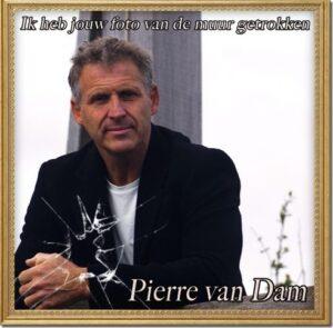 Pierre van Dam brengt nieuwe single uit en droomt van groot concert