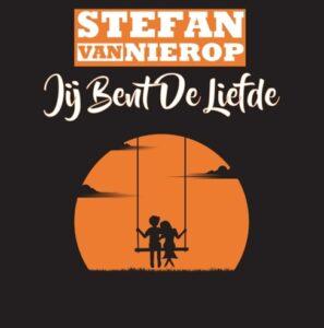 Nieuwe release voor Stefan van Nierop