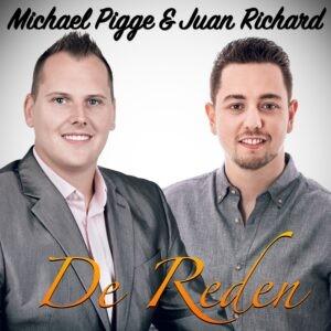 Michael Pigge en Juan Richard bundelen hun krachten met DE REDEN