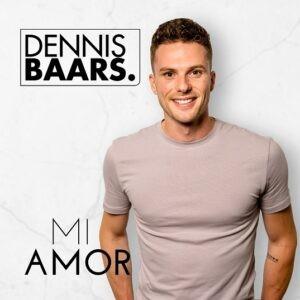 Dennis Baars lanceert ultieme zomerplaat MI AMOR