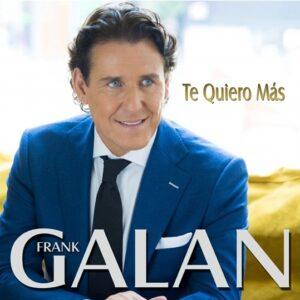 Frank Galan zet de zomer in met aanstekelijke melodie 'Te Quiero Más'